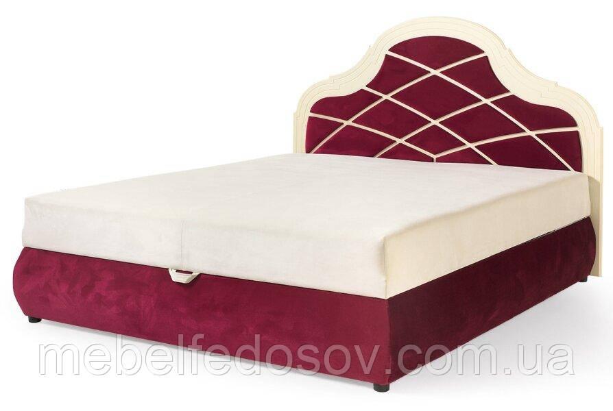 Кровать Флоренция  (Киевский стандарт)