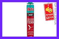 Пена Akfix - профи (805P) 750 мл| артикул FA001