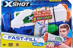 Zuru X-Shot Водный бластер Fast Fill Soaker