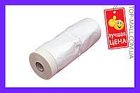 Пленка защитная с малярной лентой Intertool - 1,1 х 30 м (АРТИКУЛ KT-0802)