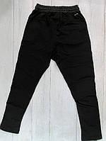 Детские спортивные штаны Nike черный. Дитячі спортивні штани Nike чорний.