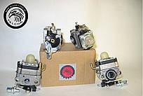 Карбюратор AL-KO 38 VLB COMBI-CARE comfort для бензокосами Алко