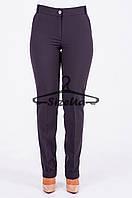 Женские брюки Наоми черные  46