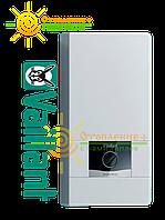 VAILLANT VED E 24/8 B Водонагреватель проточный электрический
