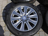 "Колеса 18"" Mercedes-Benz S-Klass W222"