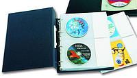 Альбом для CD / DVD - SAFE Professional, фото 1