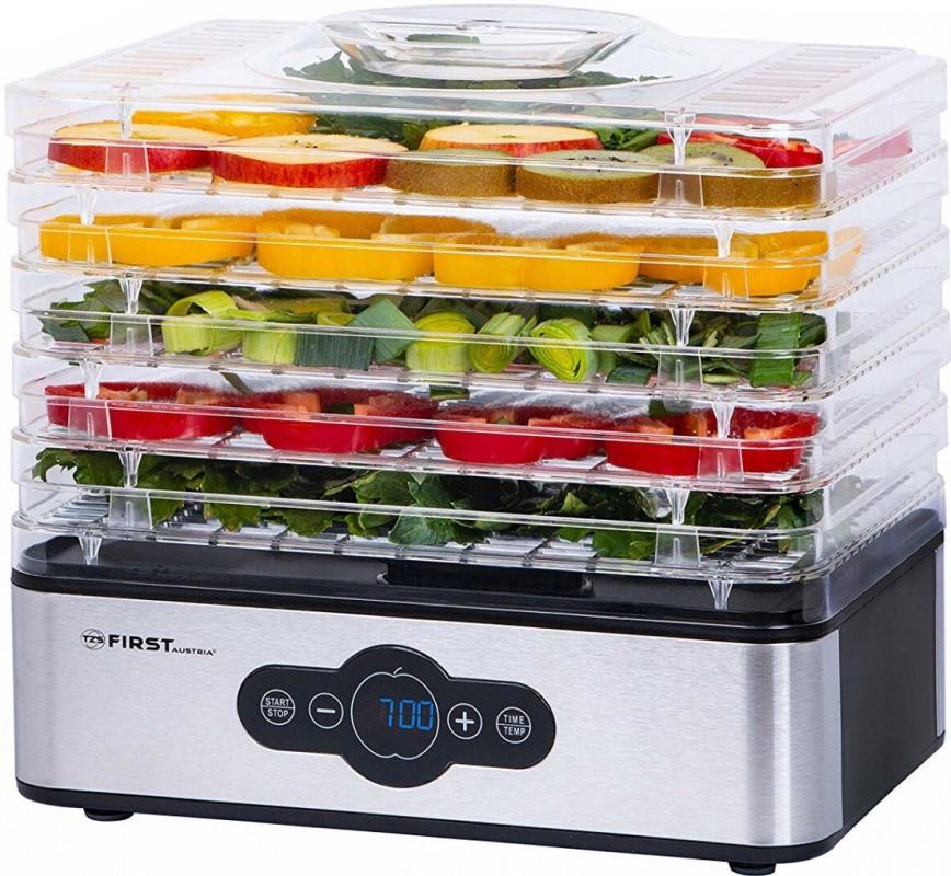 Сушка для овочів та фруктів First FA-5126-5
