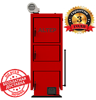 Твердотопливный котел длительного горения Альтеп DUO UNI Plus 21 кВт