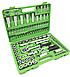 Набор инструментов AL-FA ALCC108 единиц,набір інструментів, фото 3