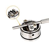 Vapefly Holic MTL RDA Черный 22,2 мм дрипка, фото 6