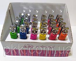 Книпсер для ногтей и кутикулы La Rosa нержавейка в сетах  (24шт) 145 NC