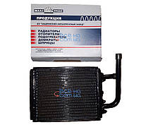 Радиатор отопителя (печки) ВАЗ 2101, 2102, 2103, 2106, 2121 (3-х рядн.) (ШААЗ)
