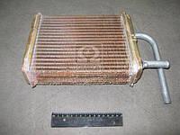 Радиатор отопителя (печки) ВАЗ 2101, 2102, 2103, 2106, 2121 (2-х рядн.) (г.Оренбург)