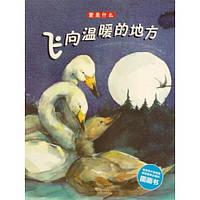 爱是什么 飞向温暖的地方 Улетая в теплые края Сказка на китайском языке для детей