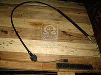Трос газа (акселератора) ВАЗ 2108, 2109, 21099 (ДААЗ)