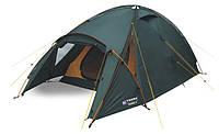 Палатка Terra Incognita Ksena 2 Alu Темно-зеленый (TI-KS2ALU)