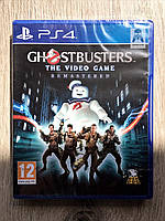 Ghostbusters The Video Game Remastered (англ.) PS4, фото 1
