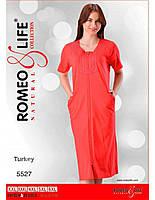 """Домашний халат женский, размеры 52-60. """"Home Style""""  недорого от прямого поставщика"""