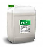 Нейтральний пінний миючий засіб з вмістом ЧАС NEUTRAL F71 (каністра 19 л), TM Grass