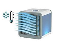 Мини кондиционер охладитель воздуха Arctic Air Rovus
