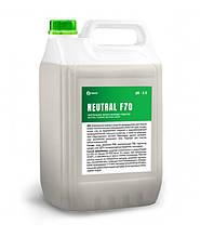 Нейтральний пінний миючий засіб NEUTRAL F70 (каністра 5 л), TM Grass