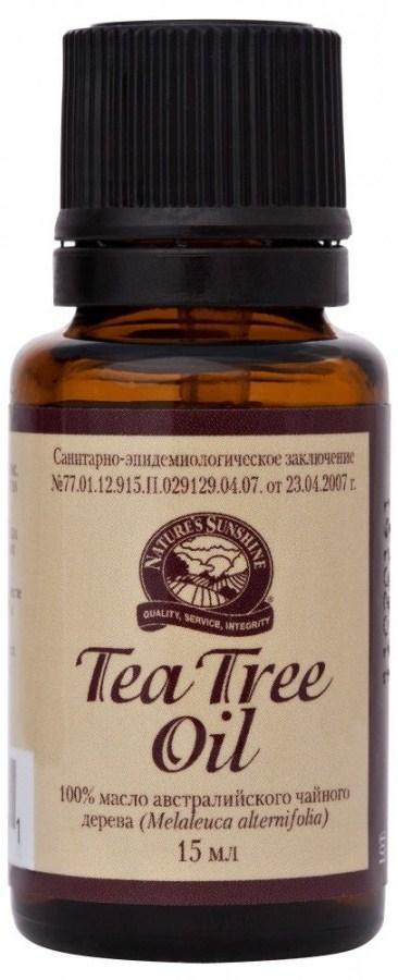 Масло Чайного дерева. Малюнок 1.1