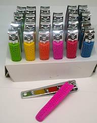 Книпсер для ногтей и кутикулы La Rosa нержавейка в сетах 146 NC