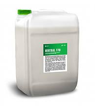 Нейтральний пінний миючий засіб NEUTRAL F70 (каністра 19 л), TM Grass