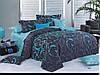 """Полуторное постельное """"Бязь Голд Люкс""""(хлопок) Расцветки в ассортименте, фото 2"""