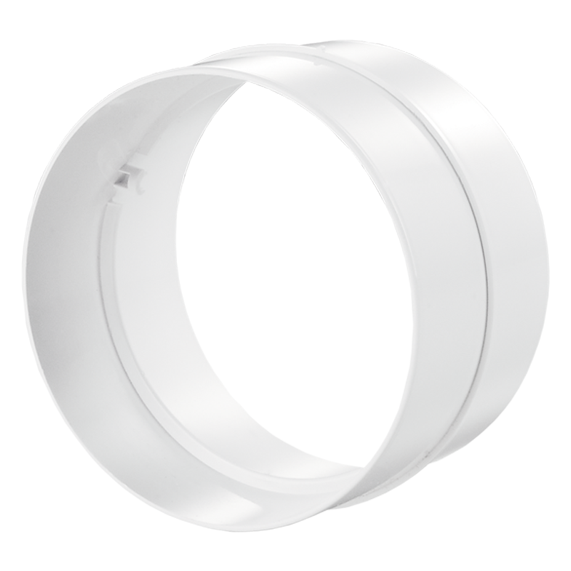 Соединитель круглых каналов d100