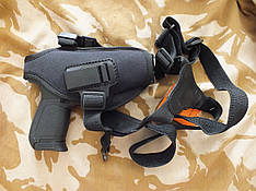 Кобура оперативна синтетична для пістолета Kuzey P-122