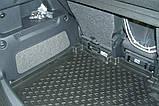 Коврик в багажник  SKODA Roomster 2006- мв. (полиуретан), фото 3
