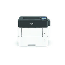 Принтер А4 монохромный Ricoh P 801