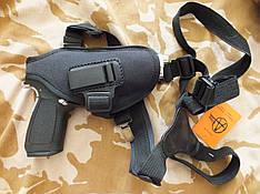 Кобура оперативна синтетична для пістолета Kuzey F-92