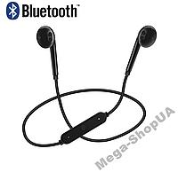 Наушники и гарнитура беспроводные Bluetooth МC-6-1. Бездротові навушники. Блютуз наушники для телефона, фото 1