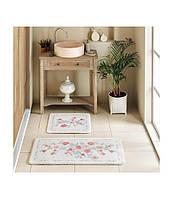 Набор ковриков для ванной комнаты Tac Maxi  60*100 см + 50*60 см