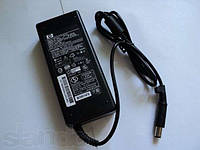 Блок питания для ноутбука HP, input 100-240V - 1.5A, output 19V - 4.74A, 90W