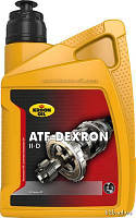 Трансмиссионное масло Kroon oil ATF DEXRON II-D 1л Оригинал