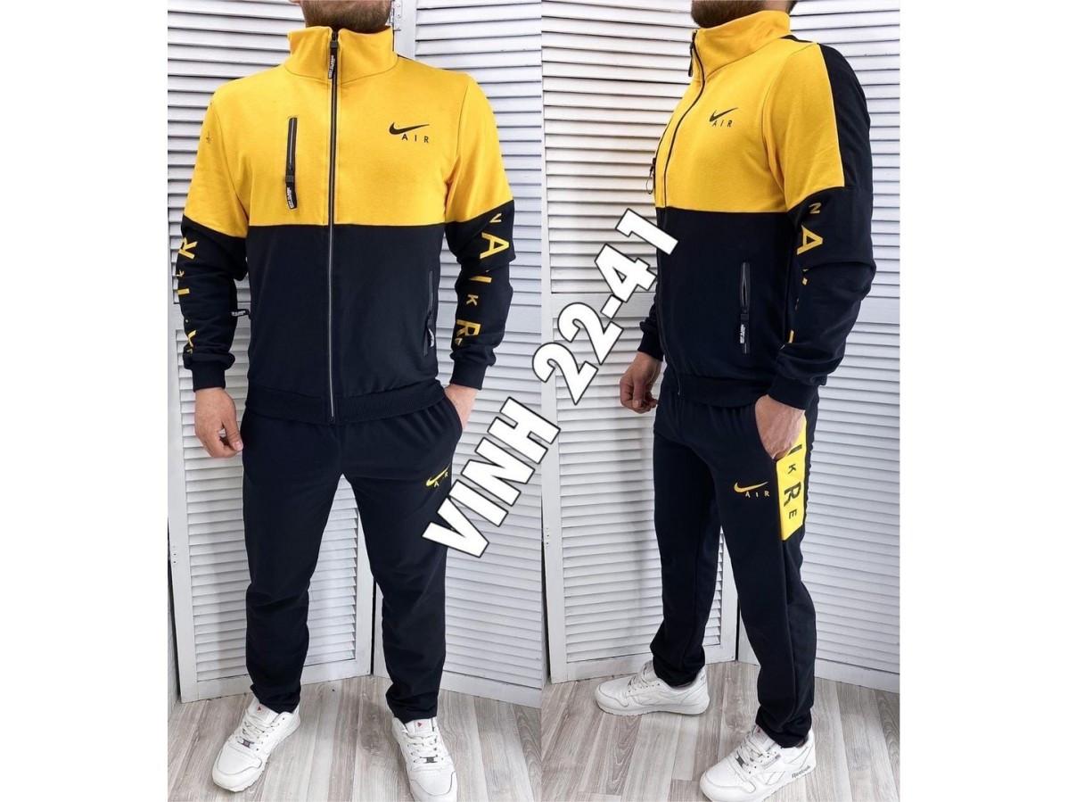 Чоловічий спортивний костюм (3 кольори)