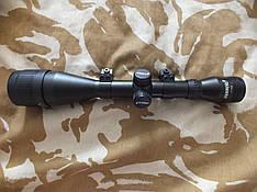 Оптичний приціл Hammerli 6x42
