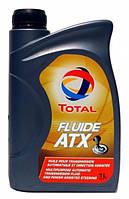 Трансмиссионное масло Total FLUIDE ATX 1л