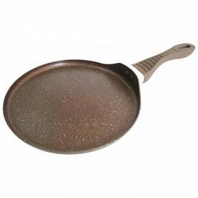Сковорода млинна Chocolate Line 22 см Lessner 88364-22P