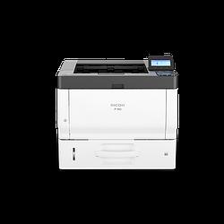 Принтер А4 монохромный Ricoh P 502