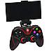 Беспроводной Bluetooth джойстик геймпад для мобильного телефона смартфона V8 PC Android iOS черный, фото 9