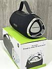 Портативная Bluetooth колонка Hopestar H40 Синий, фото 2