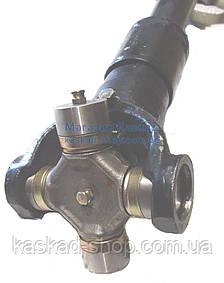 Карданный вал ТАТРА-815 соединительный КПП-ДВС 10цил (2072000724,442070318000), фото 2