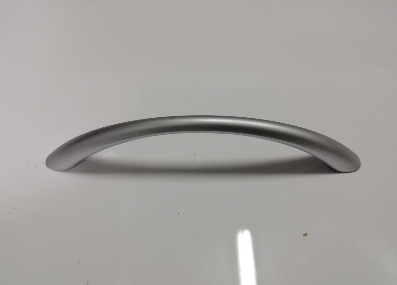 Ручка меблева скоба GIFF UP8 матовий хром