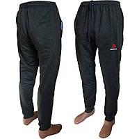 Спортивные брюки, манжет (46-54) оптом купить от склада 7 км Одесса