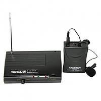 Профессиональный беспроводной динамический микрофон TS-331B, электронное переключение на подавление шума, фото 1