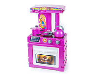 "БТ Кухня ""MY Kitchen Fun 2"" 905OR (Фиолетовый)"